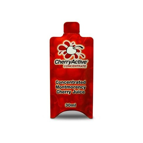 Cherry Active 24 x 30ml Cherry Active Concentrate 30ml 'Shot Pack'