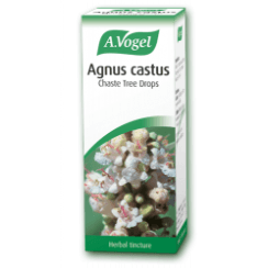 Agnus Castus Oral Drops 50ml