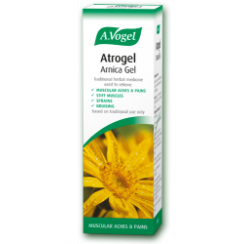 Artrogel Arnica Gel 100ml