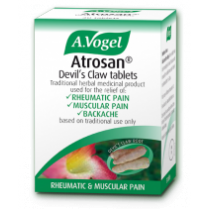 Atrosan Devil's Claw Tablets 30's