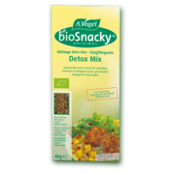 BioSnacky Wellness Mix Seeds 40g