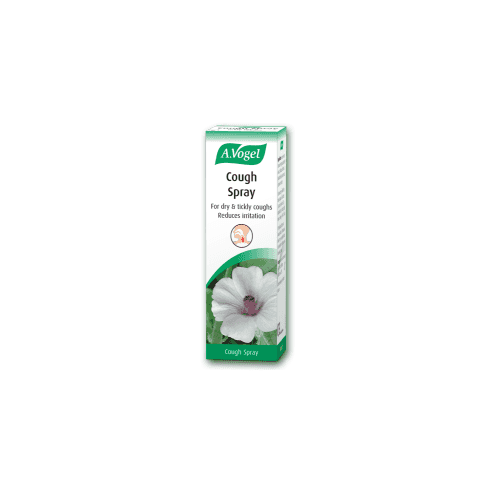 A Vogel (Bioforce) Cough Spray 30ml