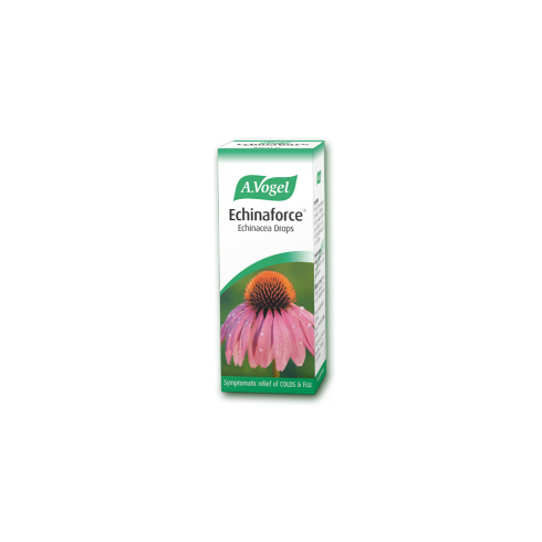 A Vogel (Bioforce) Echinaforce Echinacea Drops 100ml