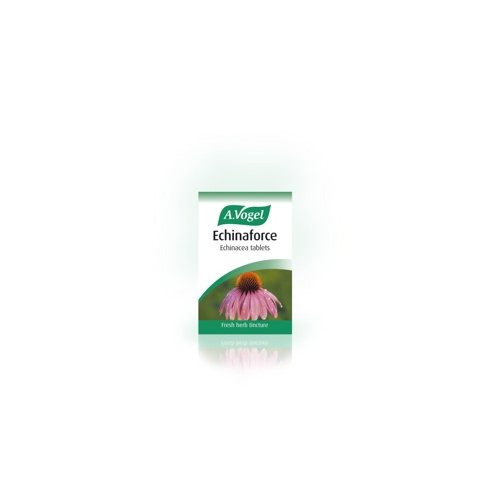 A Vogel (Bioforce) Echinaforce Echinacea Tablets 42's