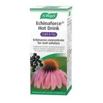 Echinaforce Hot Drink Cold & Flu 100ml