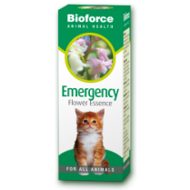 Emergency Flower Essence for Pets 30ml
