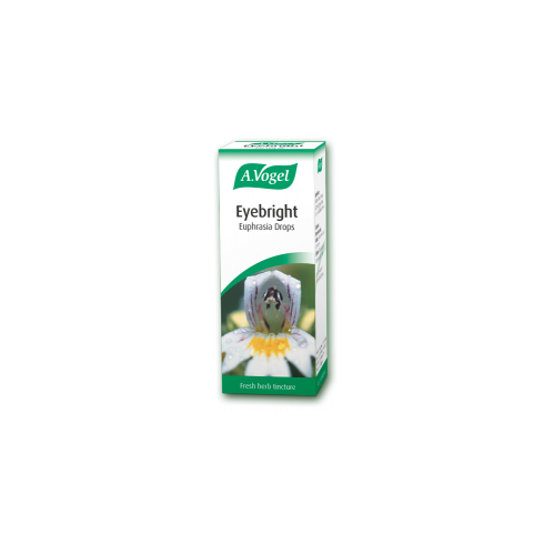 A Vogel (Bioforce) Eyebright Euphrasia Drops 50ml (ORAL TINCTURE)