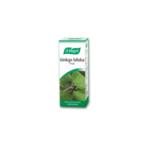 A Vogel (Bioforce) Ginkgo Biloba Drops 100ml