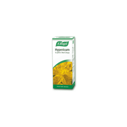 A Vogel (Bioforce) Hypericum St John's Wort Drops 50ml