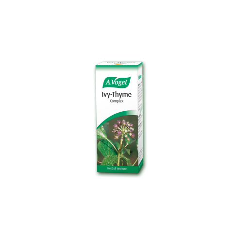 A. Vogel (Bioforce) Ivy-Thyme 50ml