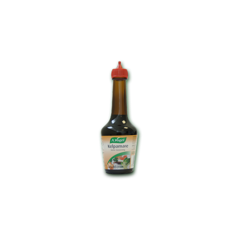 A Vogel (Bioforce) Kelpamare Seasoning Sauce 85ml