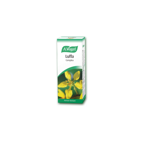A. Vogel (Bioforce) Luffa Complex 50ml