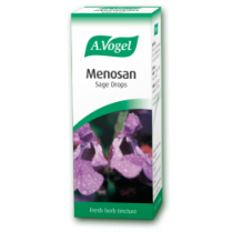Menosan Sage Drops 50ml