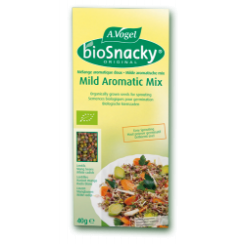 Mild Aromatic Mix Seeds 40g