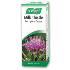 Milk Thistle Complex 100ml