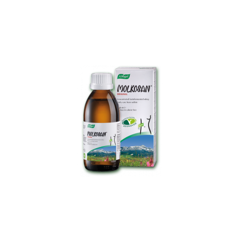 A Vogel (Bioforce) Molkosan Original Prebiotic Syrup 200ml