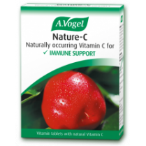 Nature-C for Immune Support Tablets 36's