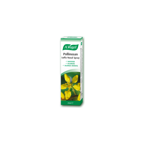 A Vogel (Bioforce) Pollinosan Luffa Nasal Spray 20ml