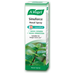 Sinuforce Nasal Spray + Menthol 20ml
