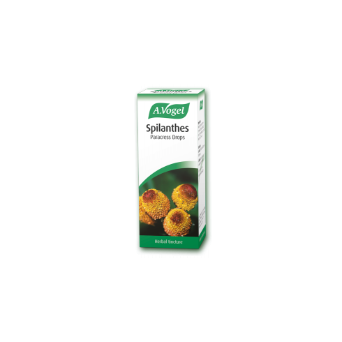 A Vogel (Bioforce) Spilanthes Oleracea 50ml