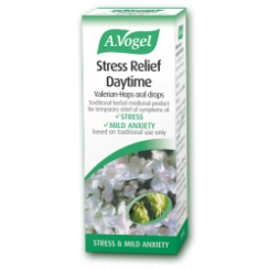 Stress Relief Daytime 50ml