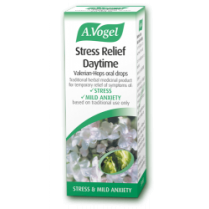 Stress Relief Daytime for Mild Anxiety and Stress Relief 15ml