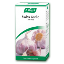 Swiss Garlic 150 capsules