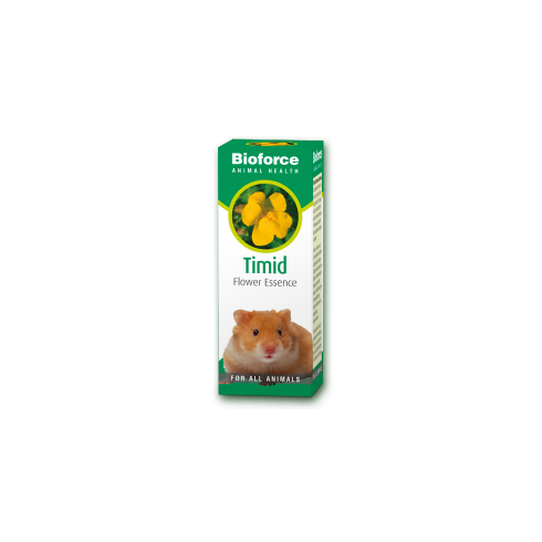 A. Vogel (Bioforce) Timid Animal Essence 30ml