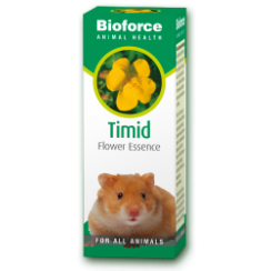 Timid Animal Essence 30ml
