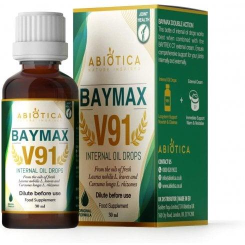 Abiotica Baymax V91 30ml