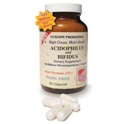 Acidophilus and Bifidus 90's