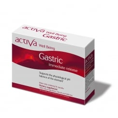 Well-Being Gastric 30's