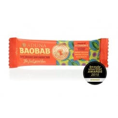 Baobab Raw Energy Bar
