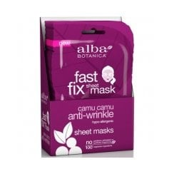 Camu Anti Wrinkle Mask