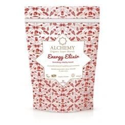 Energy Elixir Enriching Vitality Boost Organic Powder 300g