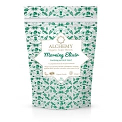 Morning Elixir Enriching Nutrient Boost Organic Powder 300g