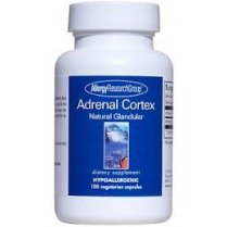 Adrenal Cortex 100's