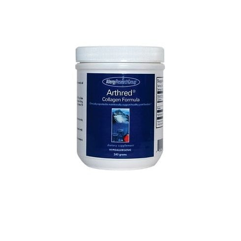 Allergy Research Arthred 240g