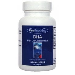 DHA Fish Oil Concentrate 90's