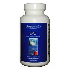 EPD Basic MultiVitamin 150's