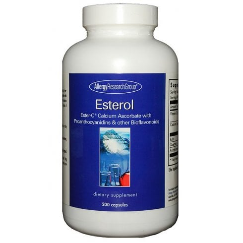 Allergy Research Esterol  200's