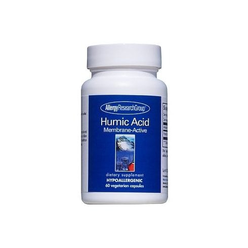 Allergy Research Humic Acid 60's