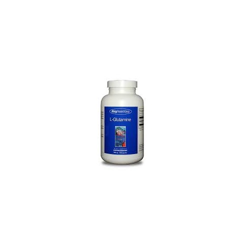 Allergy research L-Glutamine 800mg 250s