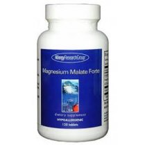 Allergy Research Magnesium Malate Forte 120's