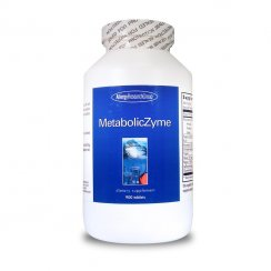 MetabolicZyme 900's