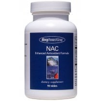 NAC Enhanced Antioxidant Formula 90's