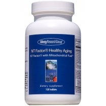 NT Factor Healthy Aging 120's