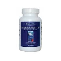 ParaMicrocidin 125mg (Citrus Seed Extract) 150's