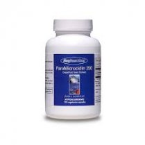 ParaMicrocidin 250mg (citrus seed extract) 120's