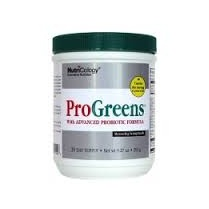 Progreens Powder (VAT exempt) 263g